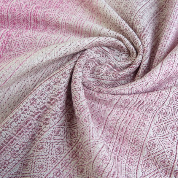 Baby Tragetuch Prima Shades of Pink