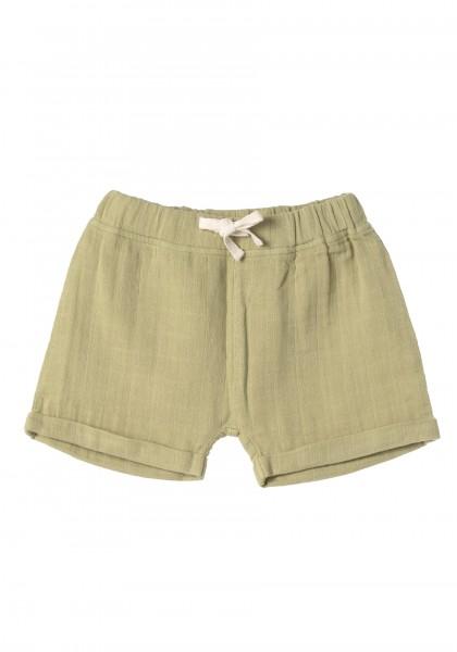 Musselin Shorts