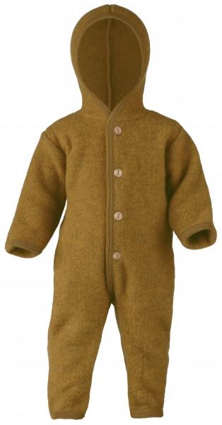 Baby Overall mit Kapuze