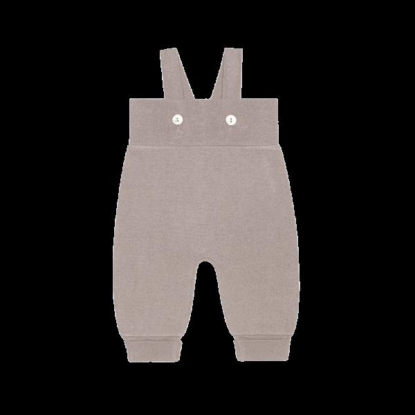 Seiden- Trägerhose