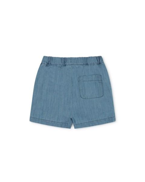 Arkie Shorts Bio-Baumwolle
