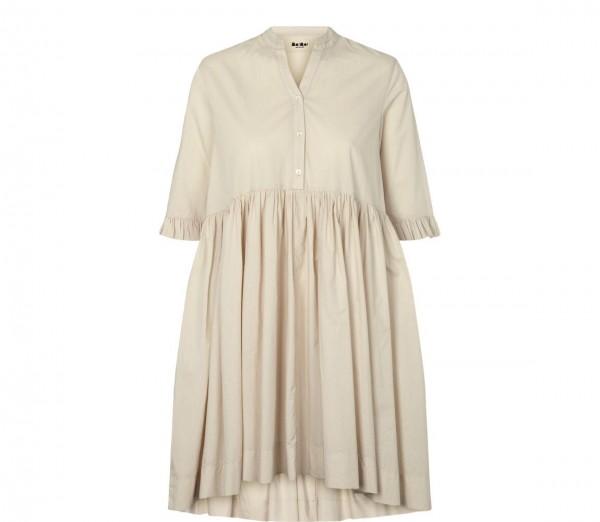 Damen Kleid 3/4 Arm