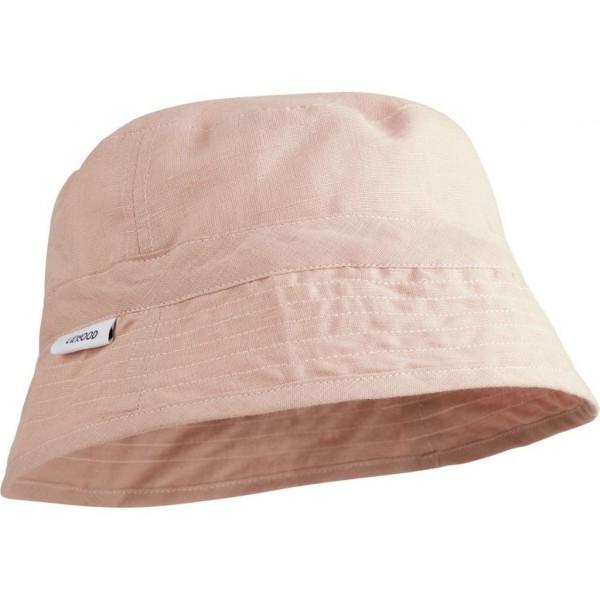 Leinen Mütze