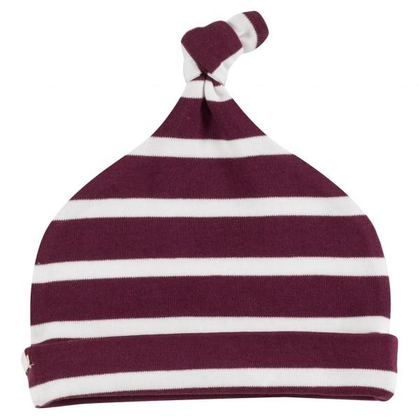 Mütze mit Knötchen