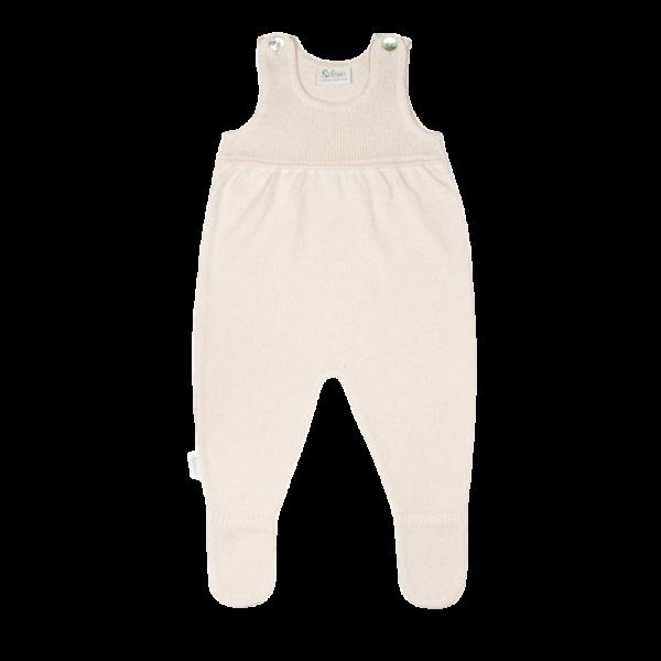 Baby Seidenstrampler