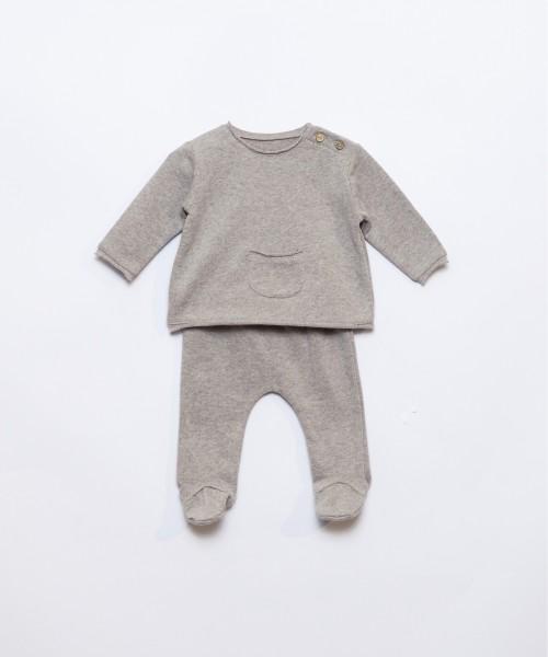 Set Babyhose & Pullover