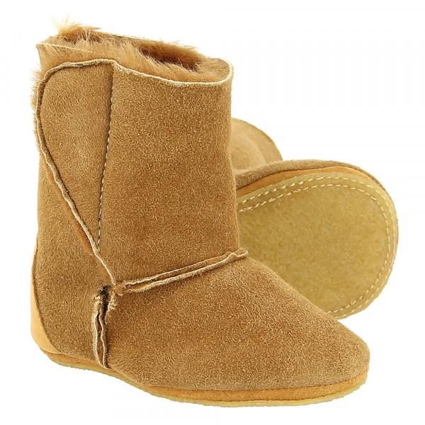 new style 8c4bb a5445 Baby Lammfellstiefel