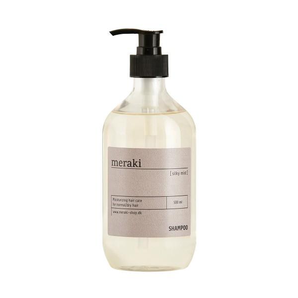 Shampoo Silky Mist, 500ml