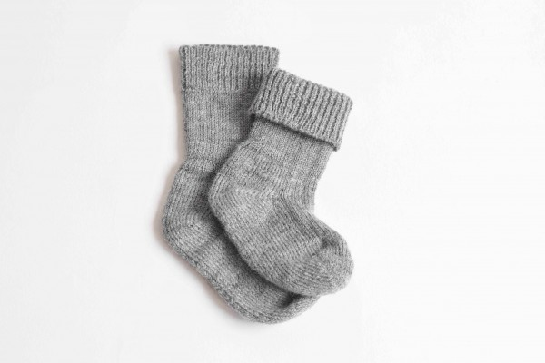 Kinder Merinosocken