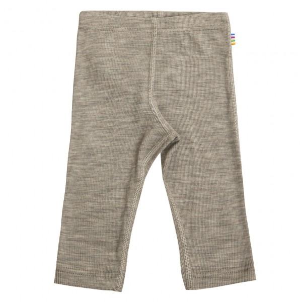 Leggings Wolle- Seide