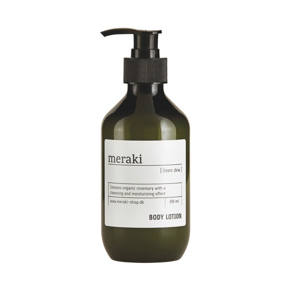 Body Lotion Linen, 330ml
