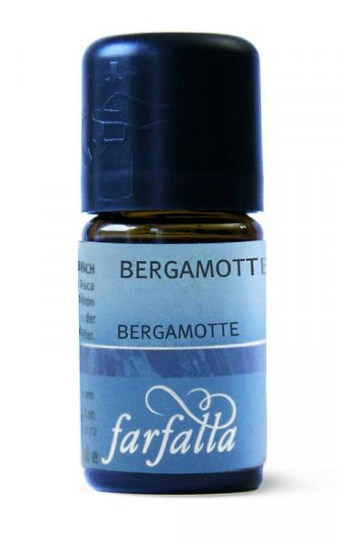 Bergamotte, 10ml