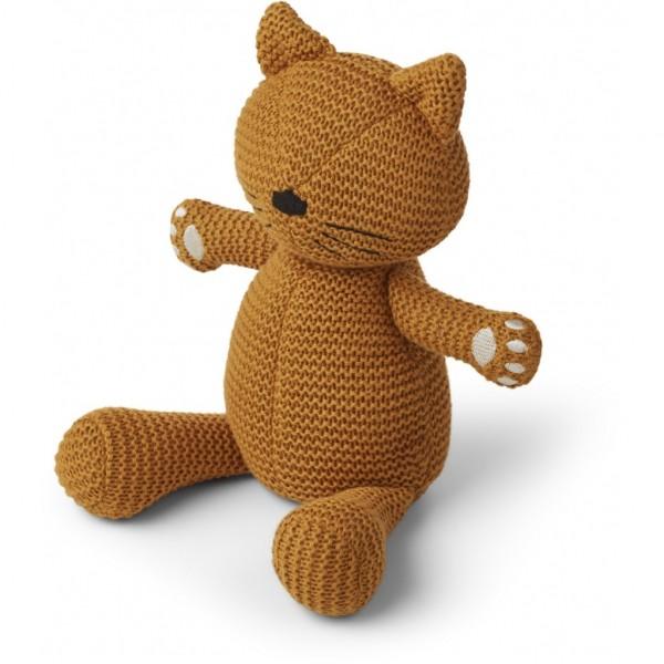 Kuschel Katze
