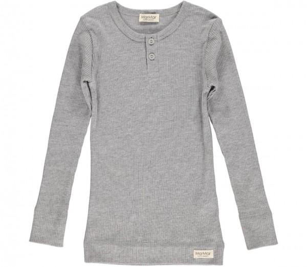 Basic Pullover mit Modal