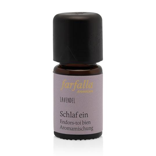 Aroma Ölmischung Schlaf ein 5ml