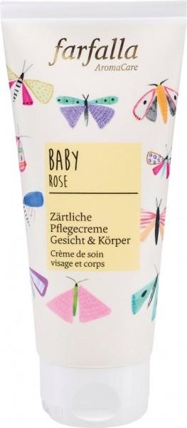 Baby Pflegecreme, 100ml