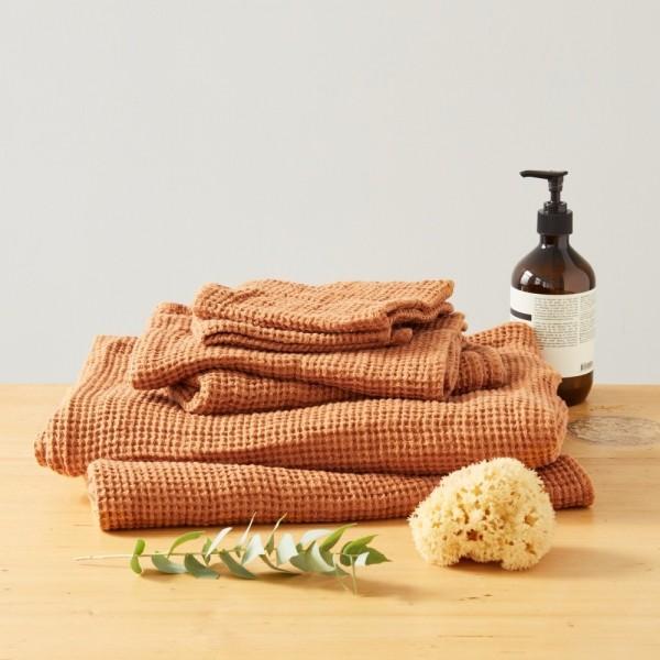 Leinen Handtuch