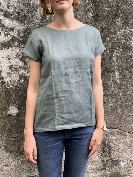 Leinen Shirt