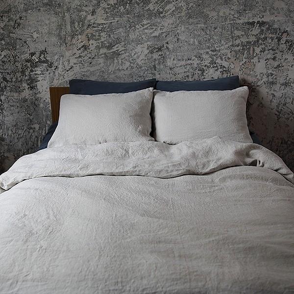 Leinen Bettbezug 140x200cm