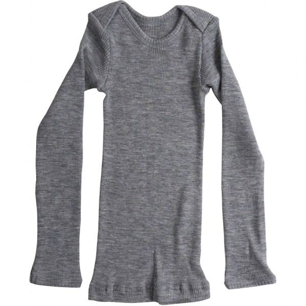 Atlantic Shirt langarm