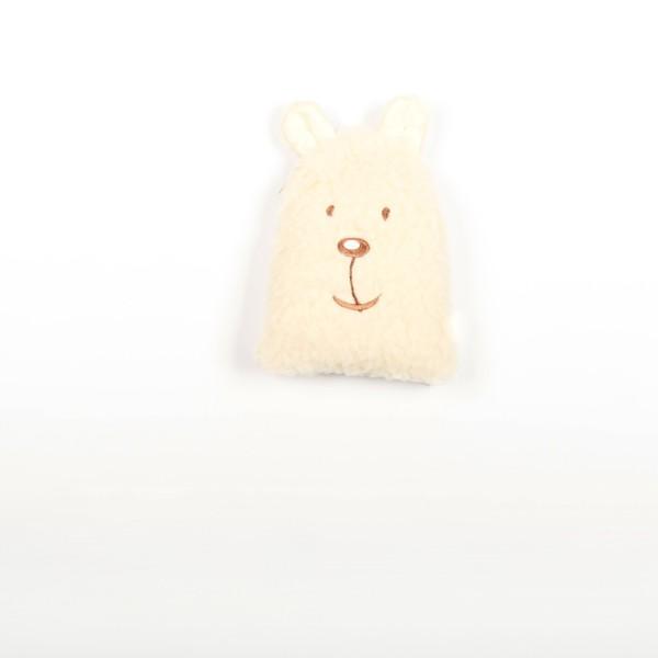 Kirschkern Yeti