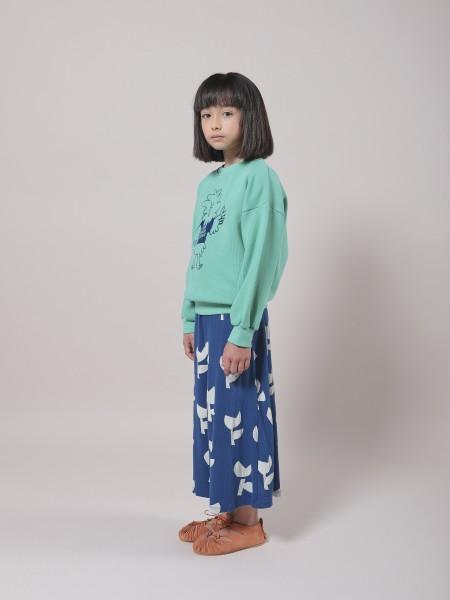 Mädchen Hose Tulpe