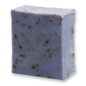 Kaltgerührte Schafmilchseife Lavendel 150g