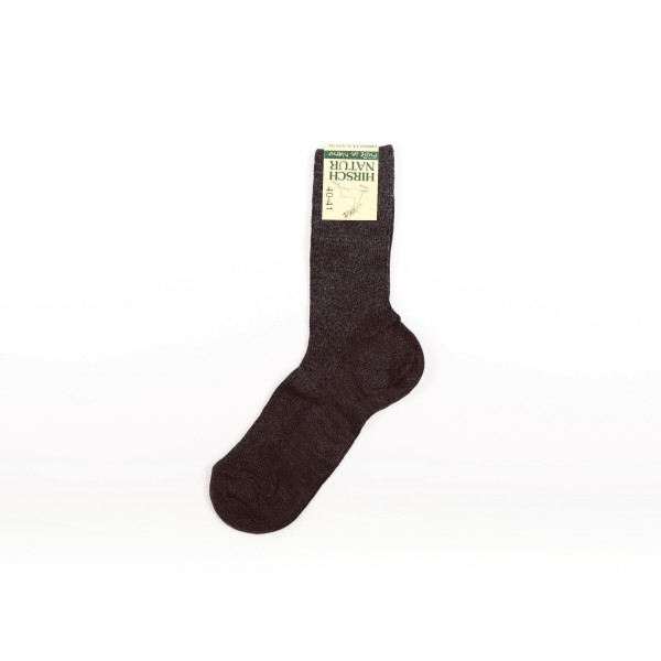Socken Baumwolle/Wolle