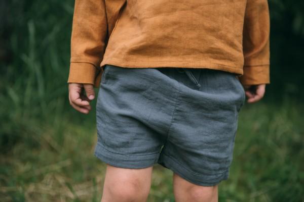 Baumwoll Shorts
