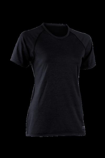 Damen Shirt regular fit kurzarm